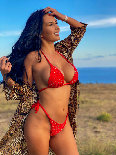 Reyna Karla - Escort Girl from Washington District of Columbia