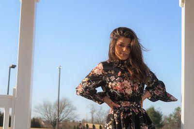 Ryalie Rose - Escort Girl from West Covina California