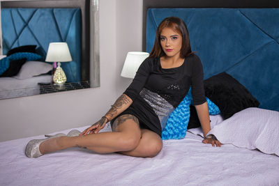 Sharo Harper - Escort Girl from Columbus Georgia