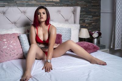 Raquelle Sharen - Escort Girl from Kansas City Missouri