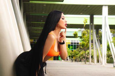 Stefany Gutierrez - Escort Girl from West Jordan Utah