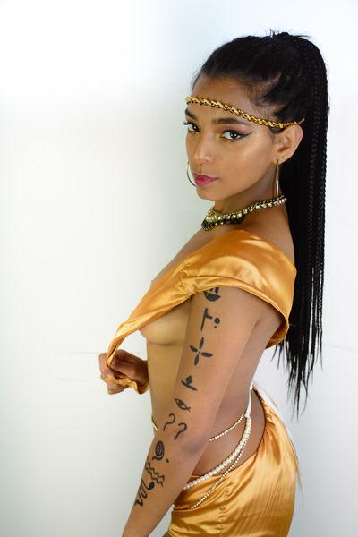 Tanisha Danai - Escort Girl from West Palm Beach Florida