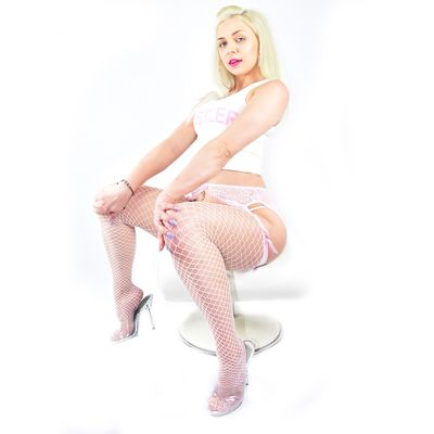 Anie May - Escort Girl from Washington District of Columbia