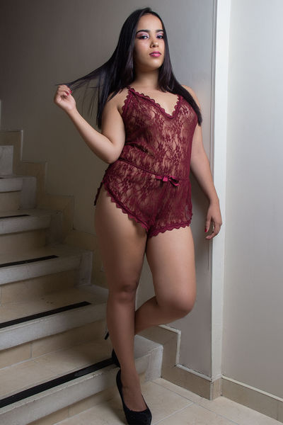Dawn Aly - Escort Girl from West Covina California