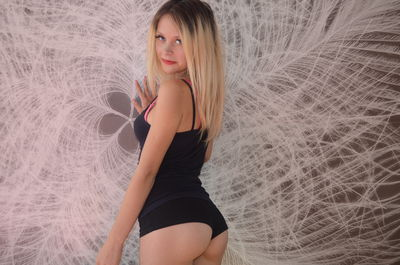 Elena Fedorova - Escort Girl from West Covina California