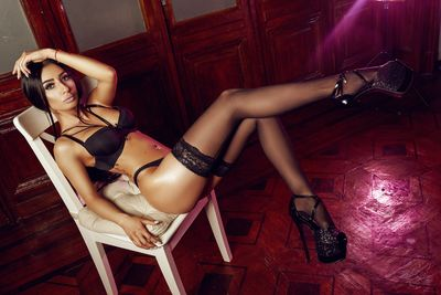 Exotic Escort in Manchester New Hampshire
