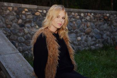 sansajolie - Escort Girl from West Covina California